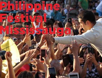 Philippine Festival Mississauga